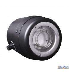 A-120 - Mini Flash - stepless variable 120~15 Ws (Joule) - ø98mm for placement in lamp holder E27 220V - illuStar