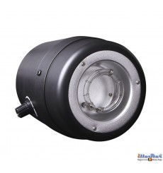 A-120 - Mini Studio Flash - stepless variable 120~15 Ws (Joule) - ø98mm for placement in lamp holder E27 220V