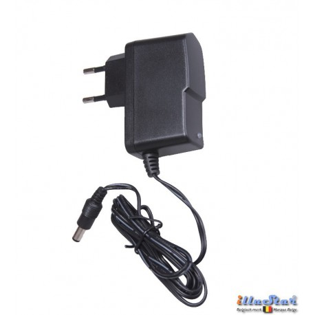 CH-LEDC-6W - Battery charger 4,8V 1A - For LEDC-6W