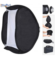 SBQS-6060-A152 - Softbox (Quick Setup) - 60x60cm - foldable - carry bag