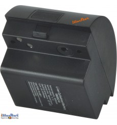 WF6BAT - Batterie 12V - 6 Ah - Li-ion extra pour flash de studio WF-400A /WF-600A ou Nflash or Satel Two - illuStar