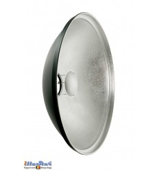 RBD42A135 - Beauty dish - Reflector Soft light ø42cm - illuStar