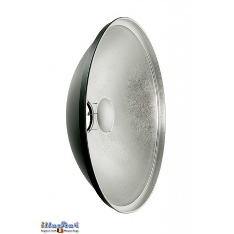 RBD70A135 - Beauty dish - Soft Reflector ø70cm - illuStar