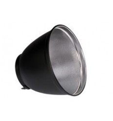 E001 - Reflector 60 - 60° ø220mm - length 160mm