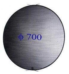 E057 - Honeycomb for ø700mm QZ-70 Beauty dish - Reflector Softlight - elfo