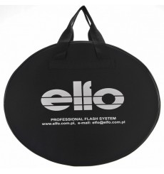 E069 - Carry bag (ø52x21cm) for RBD-485 Beauty dish - PRO - White ø48,5cm
