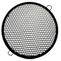 E110 - Honeycomb 3.5mm ø135mm clicks in refector MIQRO-PRO