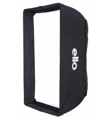 B004-A144 - Softbox 50x90cm - 360° rotating - foldable - carry bag