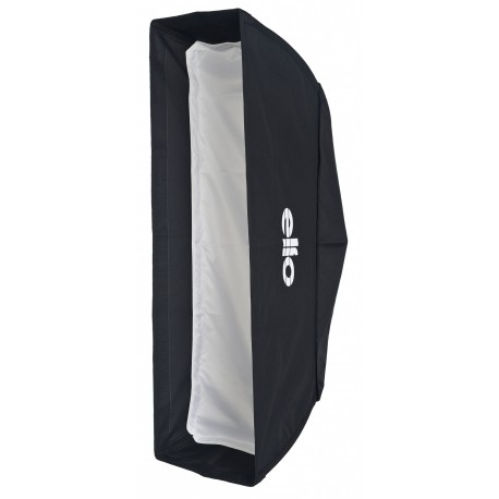B006-A144 - Softbox 30x150cm - 360° rotating - foldable - carry bag