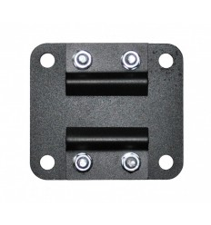 M002 - Rail fixing bracket - elfo
