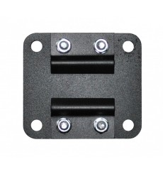 M002 - Rail fixing bracket