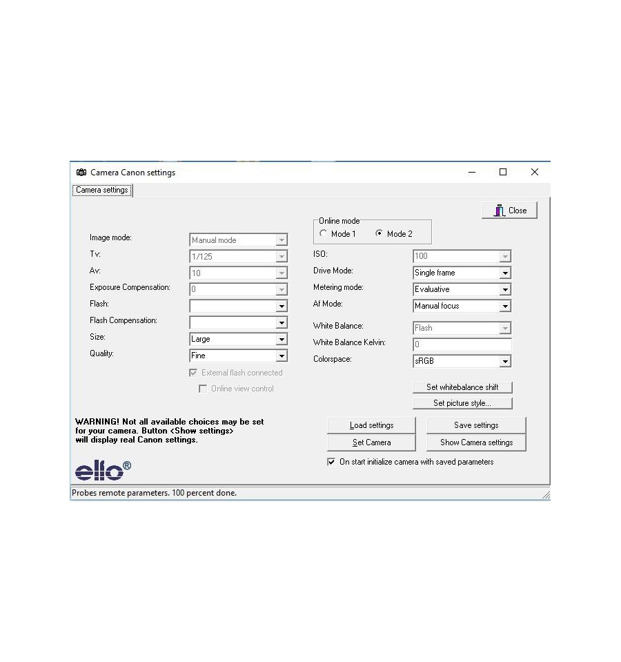A142 - elFoto software for passport photo conform to ICAO norm for ...