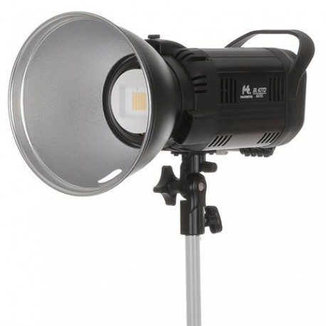 Falcon Eyes Bi-Color LED Lamp Dimbaar BL-10TD op Accu