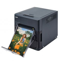 DP-QW410 - DNP Digitale Dye Sublimation Foto Printer