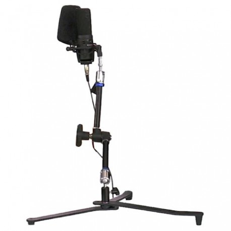 Boya Large-Diaphragm Condenser Microphone BY-M1000 Kit