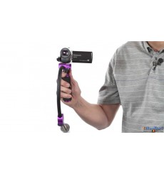 VB-803 - Video Hand-held Stabilizer System for DSLR / Videocamera