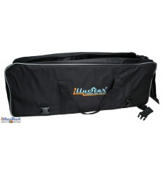 BAGSM - Carry bag for 3 studio flash heads 80x25x27cm - illuStar