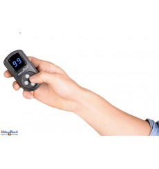 WR-L99 - Wireless remote control with digital display, 2.4 Ghz 99-channels (2x AAA 1.5V battery included) - illuStar