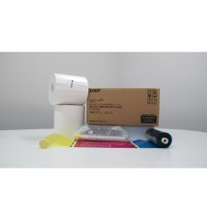 DNP 2 rolls of paper 10x15cm (1400 sheets) for DS-RX1HS