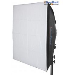 LEDMSB6060 - Softbox 60x60cm for LEDM Series - illuStar