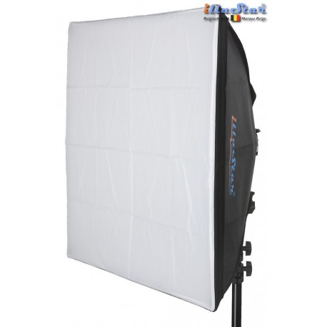 LEDM-SB6060 - Softbox 60x60cm for LEDM Series