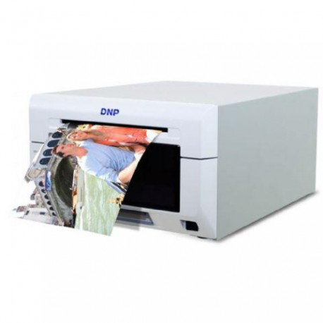 DS620 - DNP Digitale Dye Sublimation Foto Printer