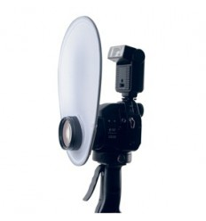 RF10 - Flash Diffuser - illuStar