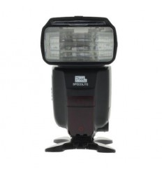 Pixel TTL Speedlite Flash Gun X800C Pro for Canon