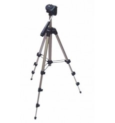 Falcon Eyes Aluminium Tripod + Head FT-1120 H110 cm