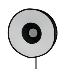 StudioKing Speedlite Ringsoftbox 45 cm