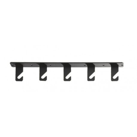 T001 - Frame 1/5 for 5 backgrounds (expan of electric drive) for ceiling mount (1 pair)