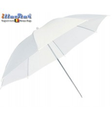 UR100T - Umbrella ø101cm - Transparent - illuStar