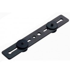 """Falcon Eyes Camera Bracket TMB-20D With 1/4"""" and 3/8"""" Schroefdraad"""