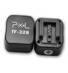 Pixel Hotshoe Adapter met X-Contact TF-328 voor Sony