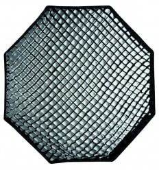 B109 - Elastic Honeycomb for Softbox octagonal / round model ø140cm - elfo