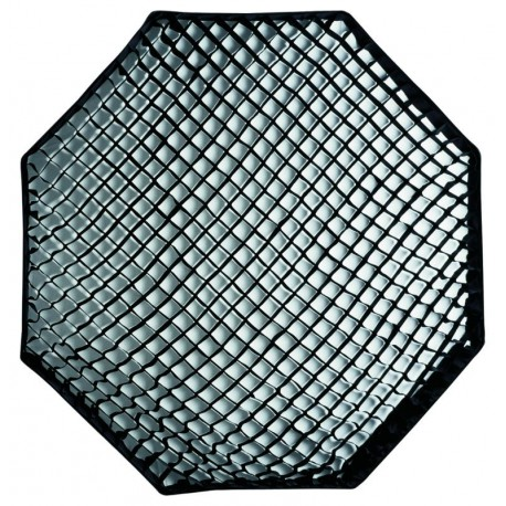B109 - Elastic Honeycomb for Softbox octagonal / round model ø140cm