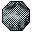 B110 - Elastic Honeycomb for Softbox octagonal / round model ø100cm