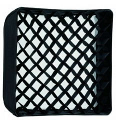 B119 - Elastic Honeycomb for Softbox 50x50cm - elfo