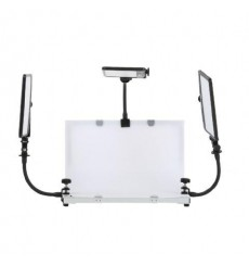 Falcon Eyes LED Photo Table DVK-380SL