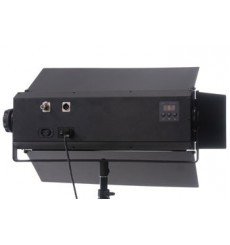 DL100C-DMX - 110W - DMX-512, Digital and stepless control 3%~100% (2500~40 lx at 1m) - black door - 5400°K