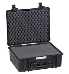 Explorer Cases 4820 Koffer Zwart Foam 520x435x230