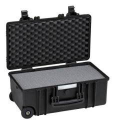 Explorer Cases 5122 Koffer Zwart Foam 546x347x247