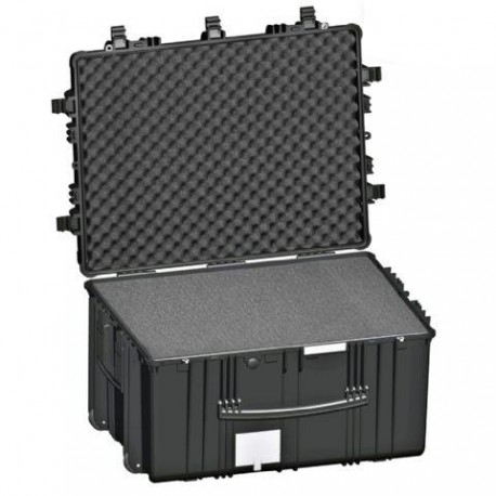 Explorer Cases 7745 Koffer Zwart Foam  836x641x489