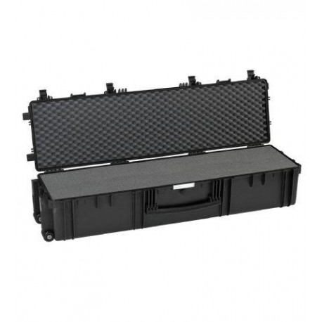 Explorer Cases 13527 Black Foam 1430x415x296