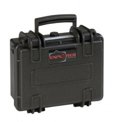 Explorer Cases 2209 Koffer Zwart Foam 246x215x112