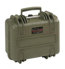 Explorer Cases 3317 Koffer Groen Foam 360x304x194
