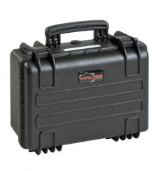 Explorer Cases 3818 Koffer Zwart Foam 410x340x205