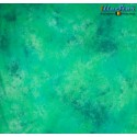 BM-034 - Backdrop 3 x 6 m - High quality cotton muslin - Pocket loop for crossbar at the top - Crush Dyed