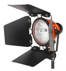 StudioKing Halogen Studio Light TLR800C 800W