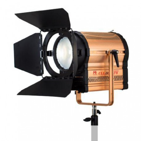 Bi-Color LED Spot Lamp Dimmable CLL-3000TW on 230V - Falcon Eyes